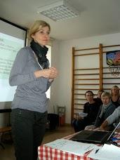 Seksuolog Izabela Fornalik